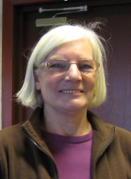 Mary Mearns